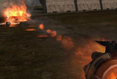 Quake Wars: Tactical Assault